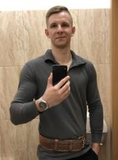 Andrey, 23, Russia, Saint Petersburg