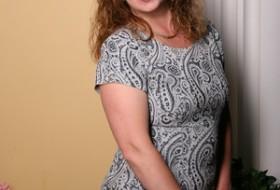 Ninon, 48 - Just Me