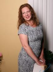 Ninon, 49, Russia, Moscow