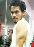 Ajay Kumar, 23  , Vijayawada