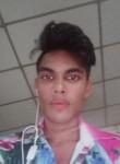 Ayub Khan, 18  , Penugonda