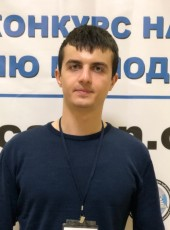 Georgiy, 27, Russia, Moscow