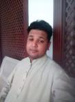 Affan Aftab, 28  , Manama
