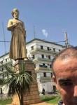 Aziz, 42  , Khemis el Khechna