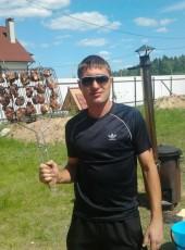 Vasiliy, 32, Russia, Mytishchi