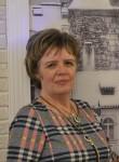 Tamara, 58  , Kumertau