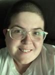 Robynne, 33, Washington D.C.