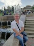 Andrey, 51, Yekaterinburg