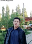 Daniyar, 25  , Bishkek