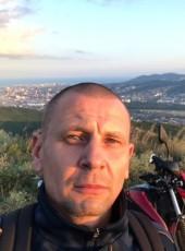 Oleg, 41, Russia, Novorossiysk