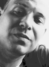 Kirill, 35, Ukraine, Kamenskoe