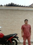 Jonathan, 24  , Trujillo