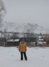 Anastasiya, 34, Russia, Barnaul
