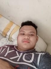 Jiggy, 27, Philippines, Manila