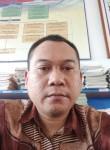 Dhani, 40, Sukabumi