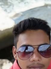 Rajput, 20, India, Vadodara