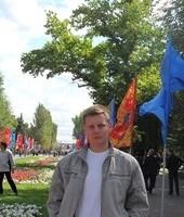 Andrey, 36, Russia, Saint Petersburg