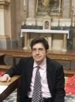 Riccardo, 52  , Tombolo