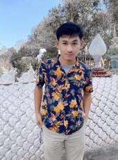 Sank, 24, Thailand, Ban Rangsit