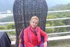 Olga , 53 - Just Me