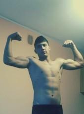 davrick, 21, Россия, Рязань