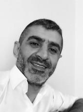 efe, 41, Turkey, Istanbul