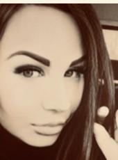 Mariya, 32, Russia, Novosibirsk