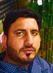 Najeeb, 24  , Karachi