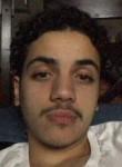 Adam, 20  , Wake Forest