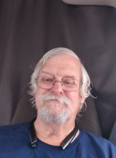 Earl, 68, United States of America, Louisville (Commonwealth of Kentucky)