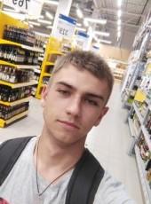 Aleksandr, 21, Russia, Nizhniy Novgorod
