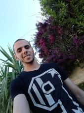 Adil f.c.b, 26, Morocco, Tetouan