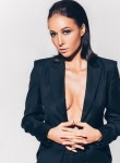 Anfisa, 26, Moscow