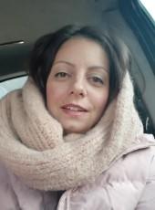 Darya, 40, Russia, Moscow