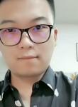 Alex, 27, Wuhan