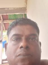 Varun, 47, Trinidad and Tobago, Mon Repos