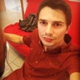 Konstantin, 25  , Ursynow