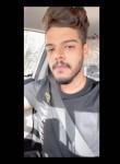 Muhannad, 25, Riyadh