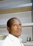 Traore, 32  , Bamako