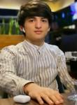 khuligan, 19, Samarqand