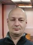 Роман, 35  , Skole