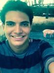 Daniel Olivo, 23  , Guatemala City