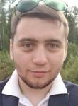Andrey, 27, Saint Petersburg