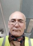 Erkin, 53  , Qarshi