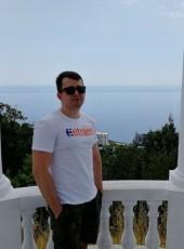 Andrey, 27, Russia, Smolensk