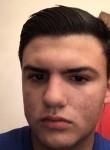 Logan, 18, Van Buren