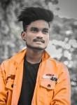 Aman Sriwastav, 21, Mumbai