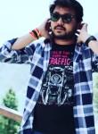 pankaj, 32  , Agra