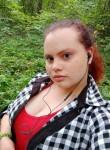 Anastasiya , 22, Moscow