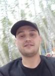 Andrey, 33  , Udachny